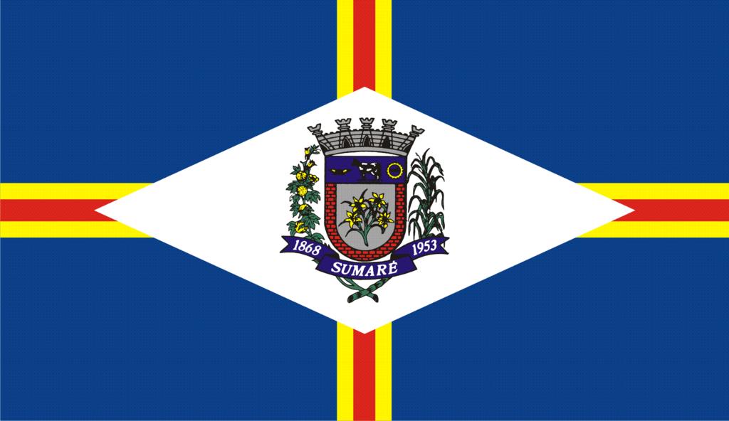 bandeira de sumare